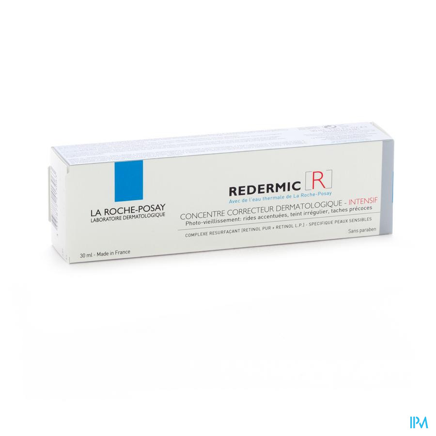 La Roche Posay Redermic R Anti age Dermato Intensief 30ml