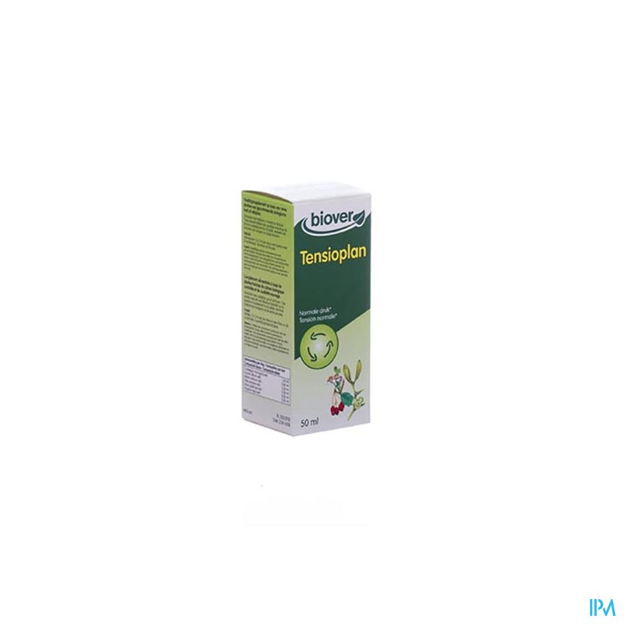 Tensioplan Gutt 50ml