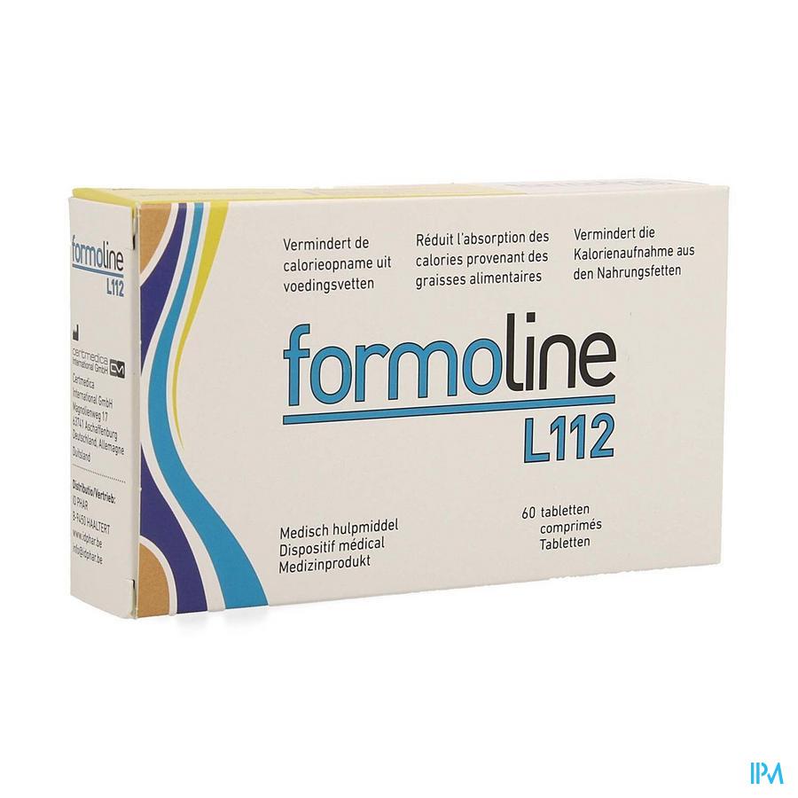 Formoline l 112 Comp 60