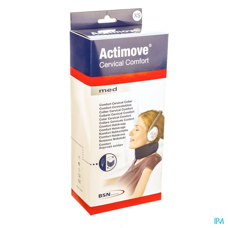 Actimove Cervical Comfort Xs 7285936