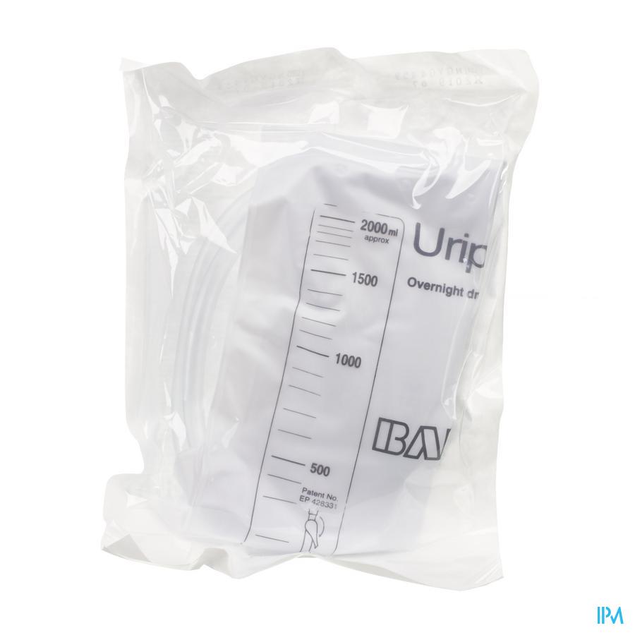 Uriplan Bedzak Ster 2l 1 813131
