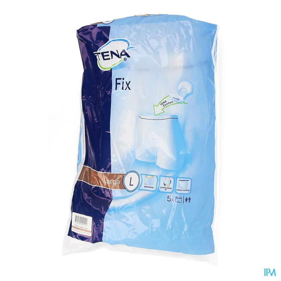 Tena Fix Premium Large Culotte Fix. 5 754025
