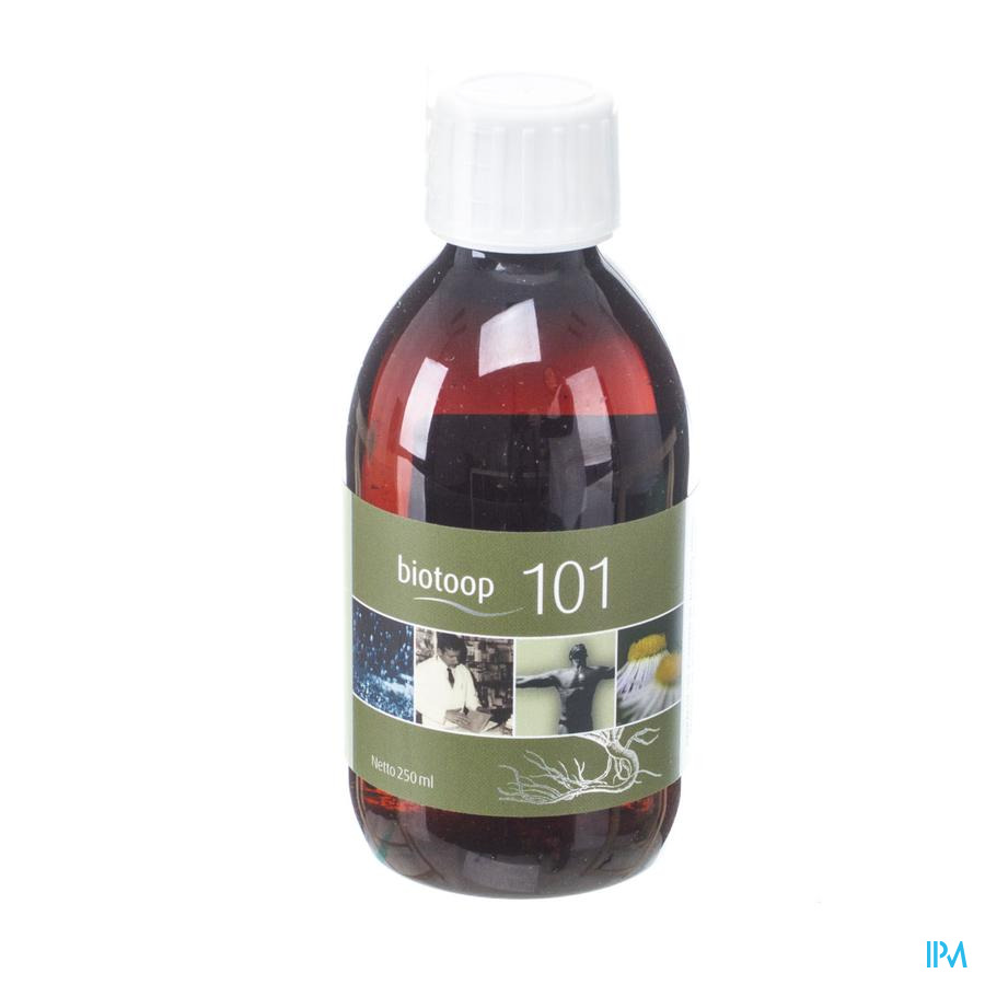 Biotoop Fytocomplex 101 250ml