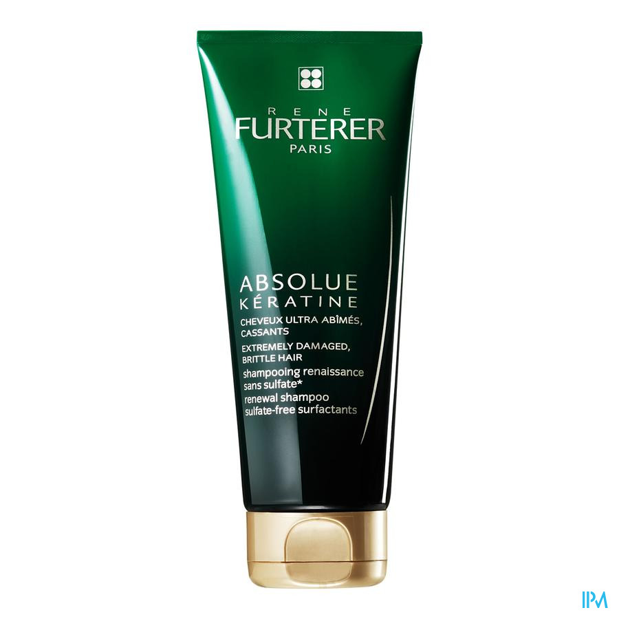 Furterer Absolue Keratine Shampoo 200ml