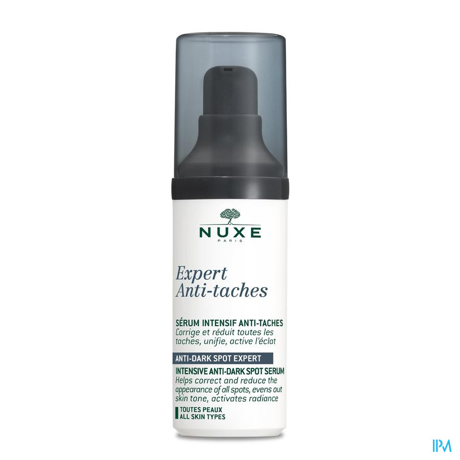 Nuxe Expert Anti Taches Intensief Serum 30ml