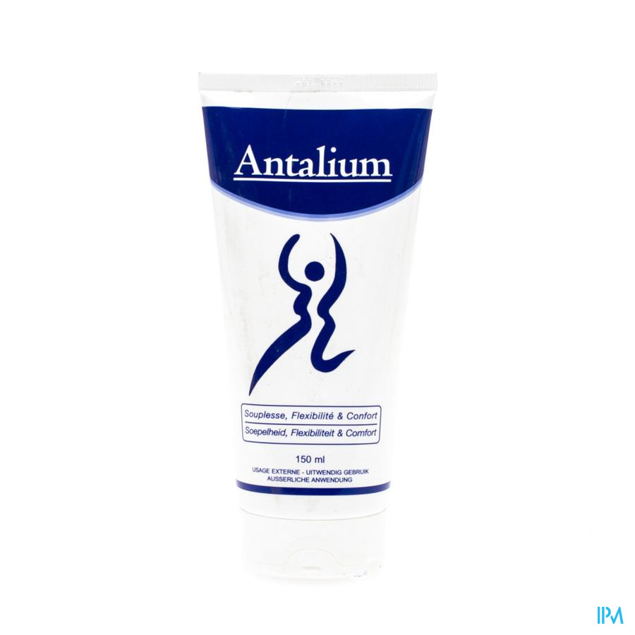 Antalium Gel Tube 150ml