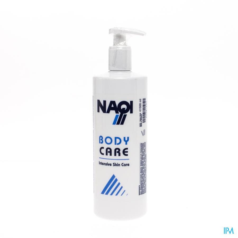 NAQI® Body Care - 500ml