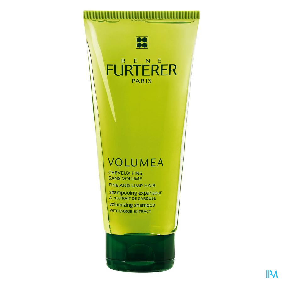 Furterer Volumea Shampoo Tube 200ml