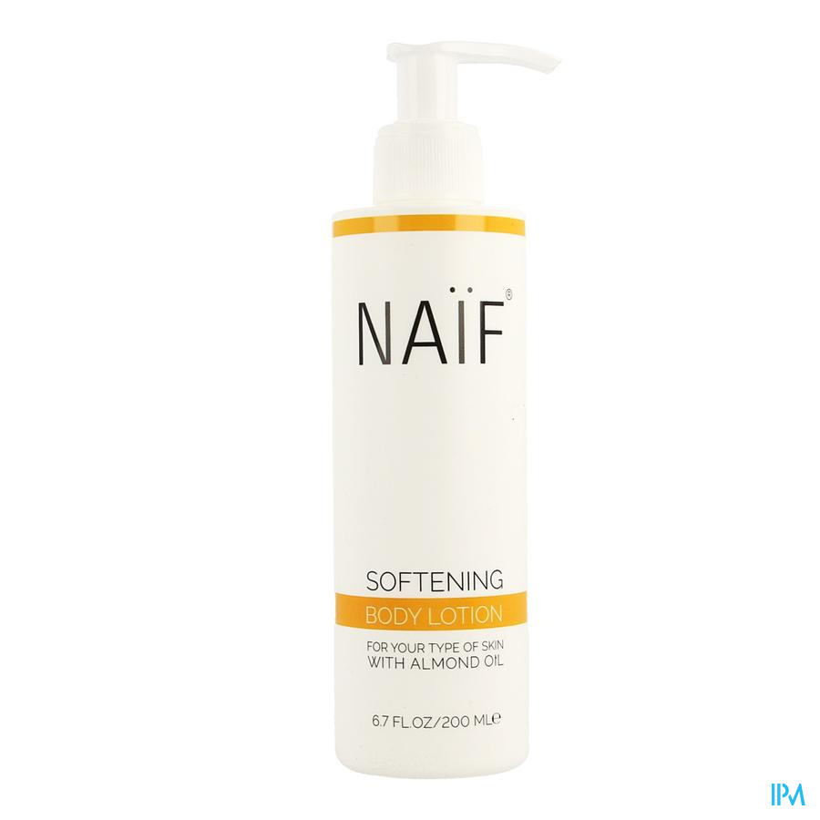 Naif Grown Ups Lotion Corporelle Adoucissante