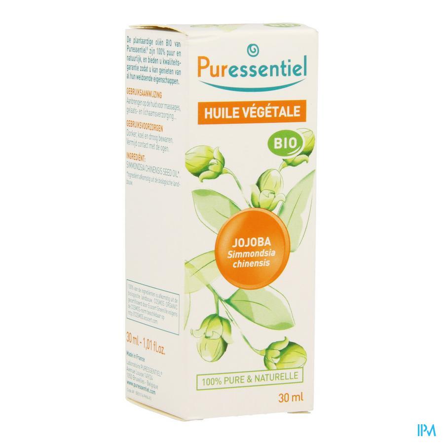 Puressentiel Plant. Olie Bio Jojoba 30ml
