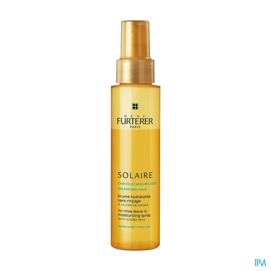 Furterer Sol Brume Hydratante S/rincage 100ml