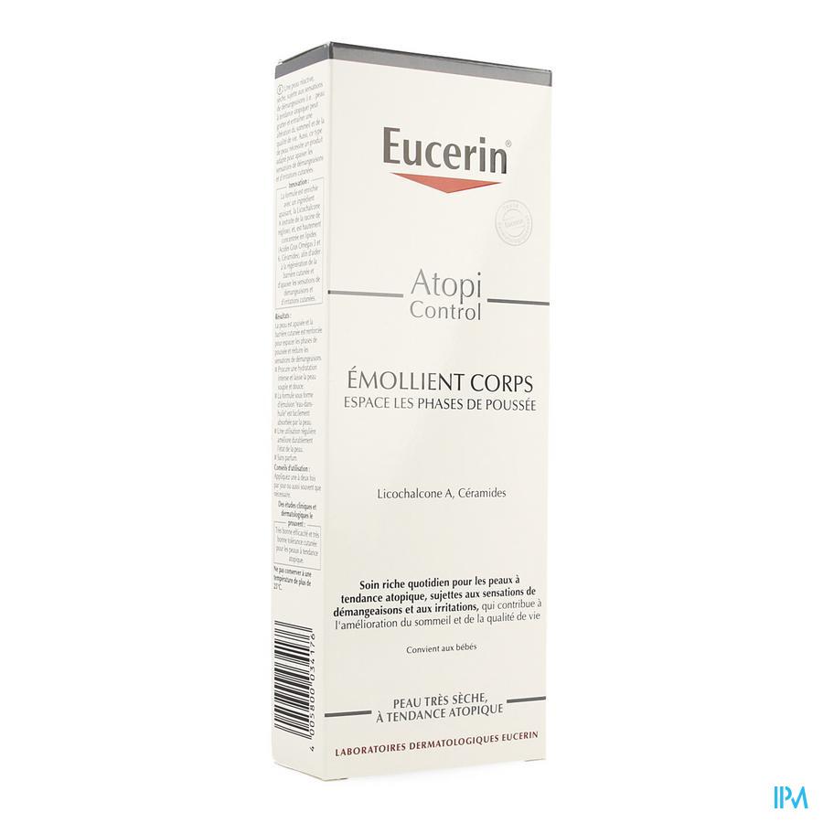 Eucerin Atopicontrol Lotion Kalmerend 250 ml