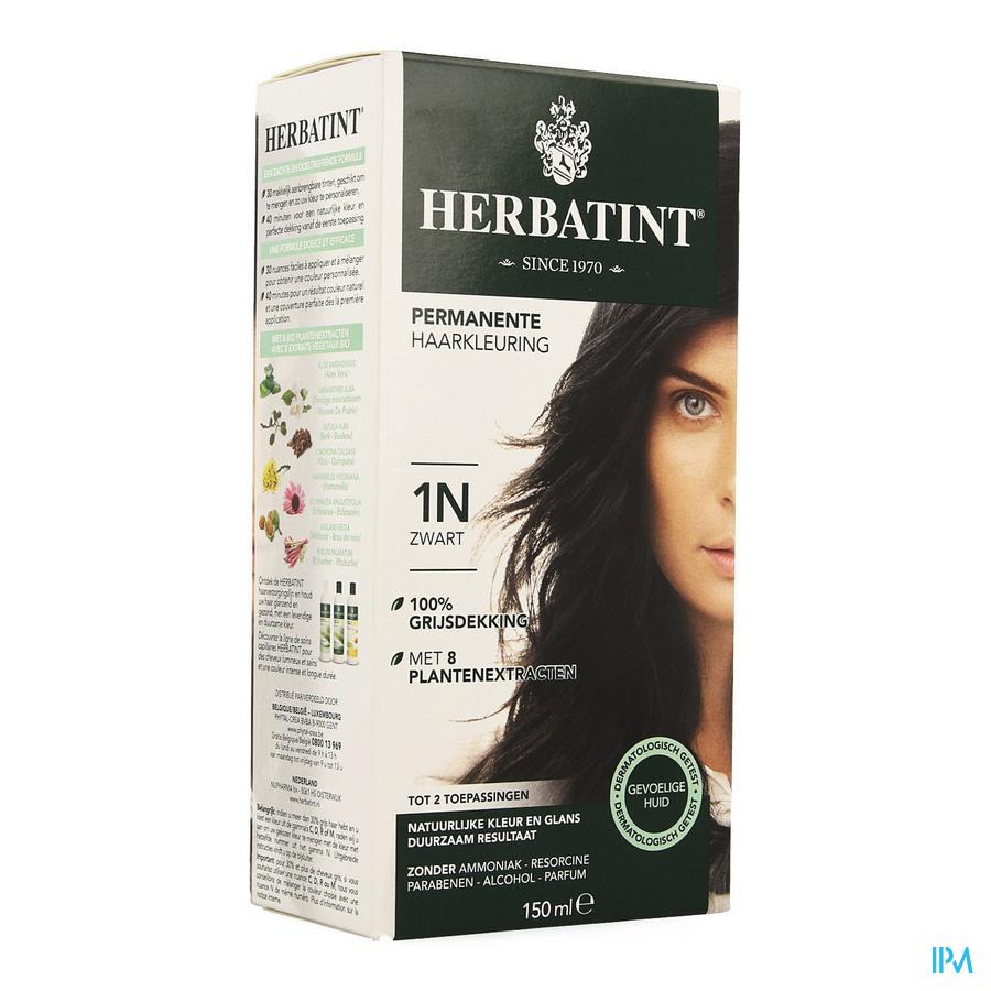 Herbatint Noir 1n