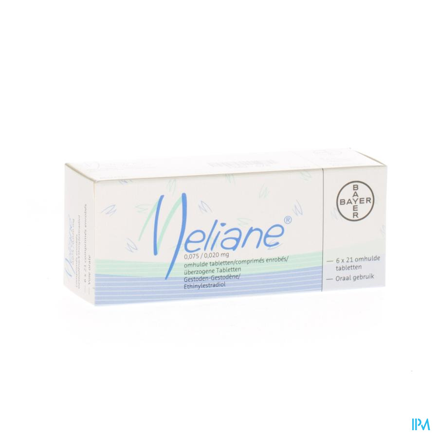 Meliane Drag 6 X 21