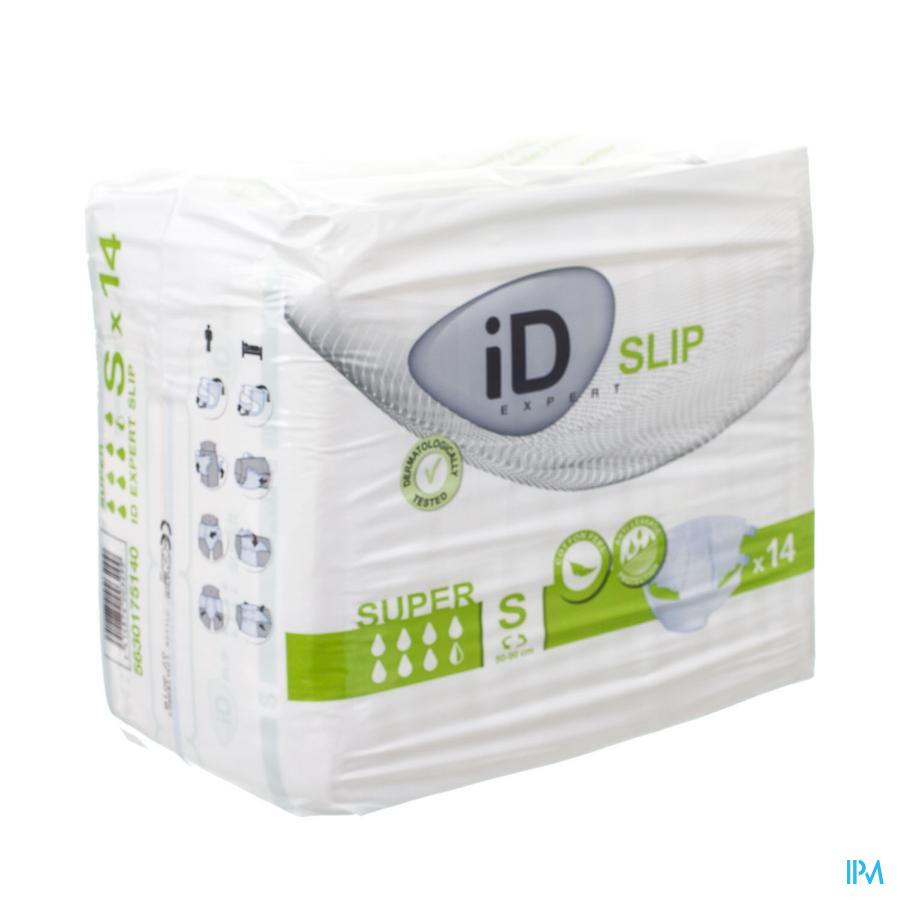 Id Expert Slip S Super 14