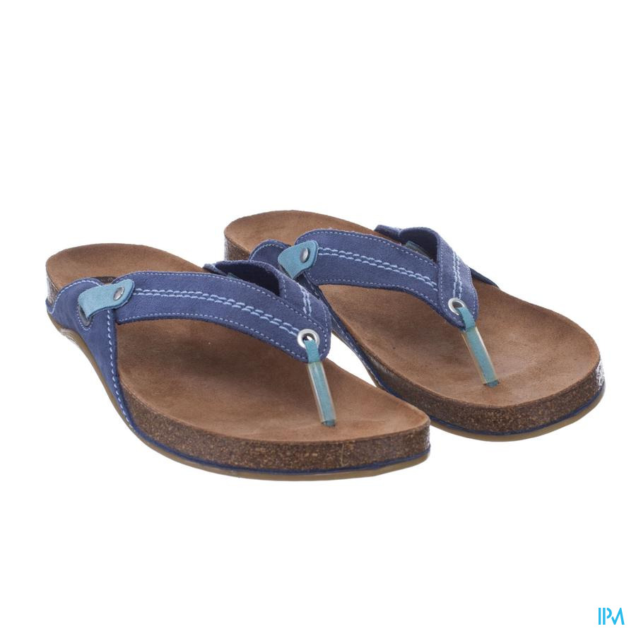Scholl Fiji Sue Denim 42