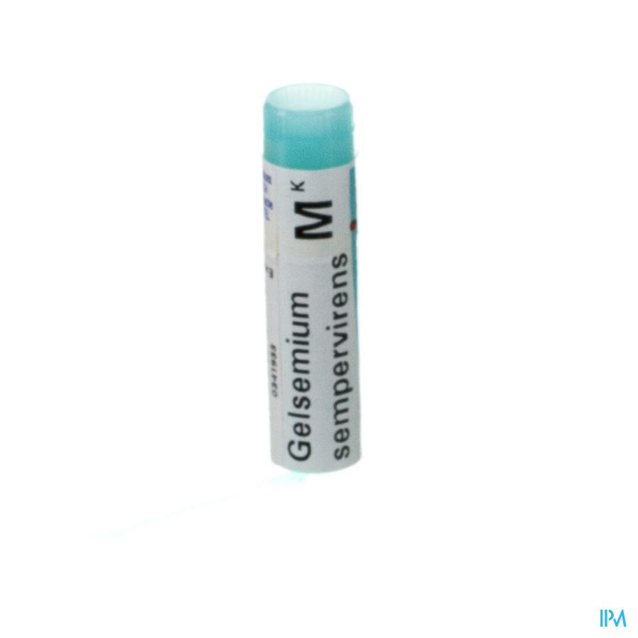 Gelsemium Sempervirens MK Gl  -  Boiron