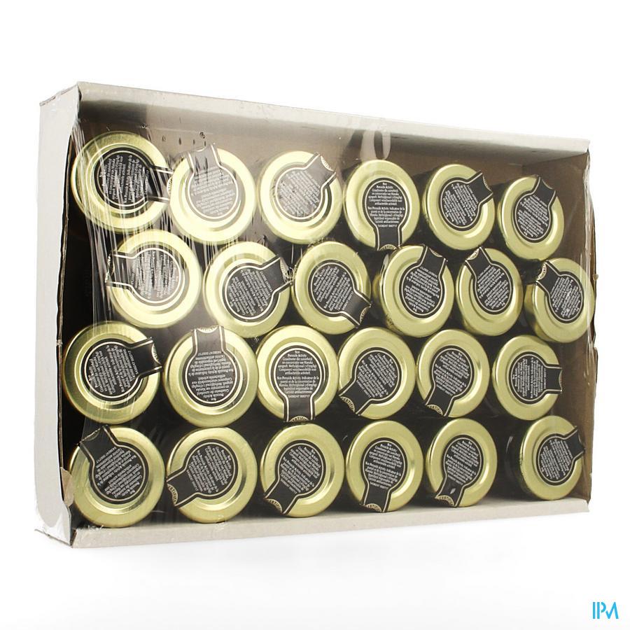 Melapi Honing Manuka Npa5+ 24x40g