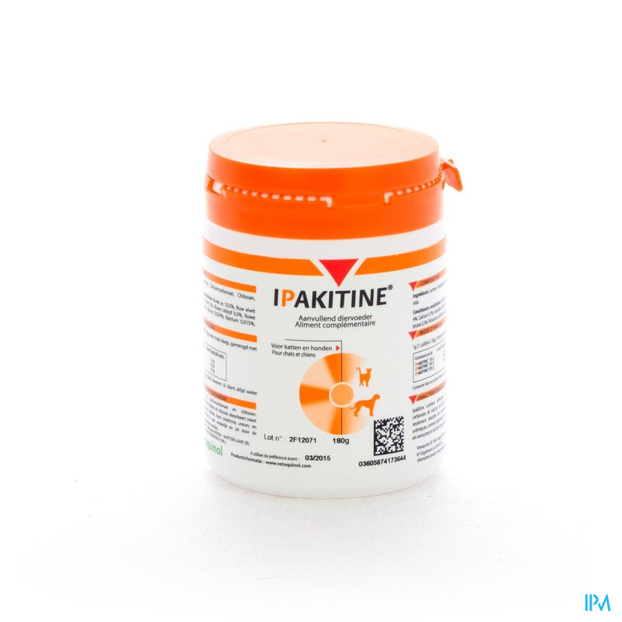 IPAKITINE PDR 180G