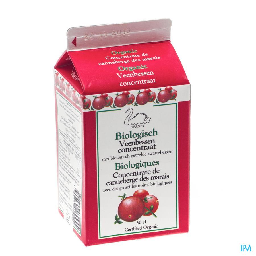 Cranberry Juice 500 ml Metagenics