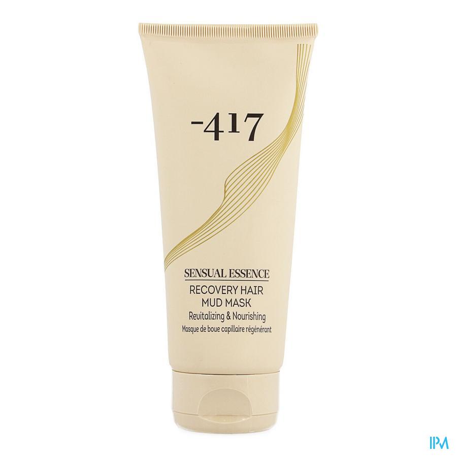Minus 417 Rejuvenation Hair Mud Mask 200ml