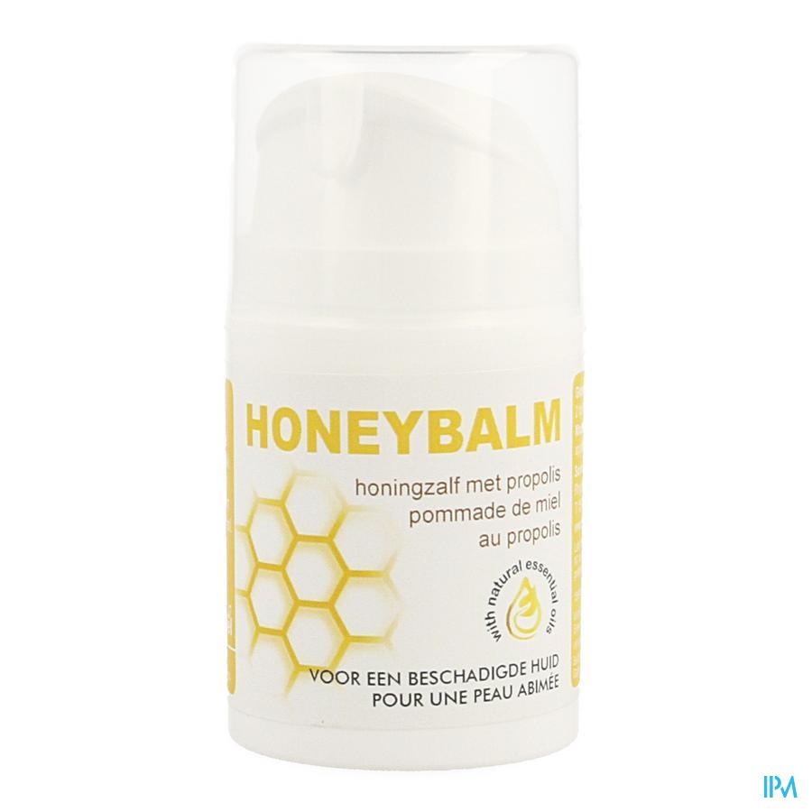 Soria Honey balm 50 g