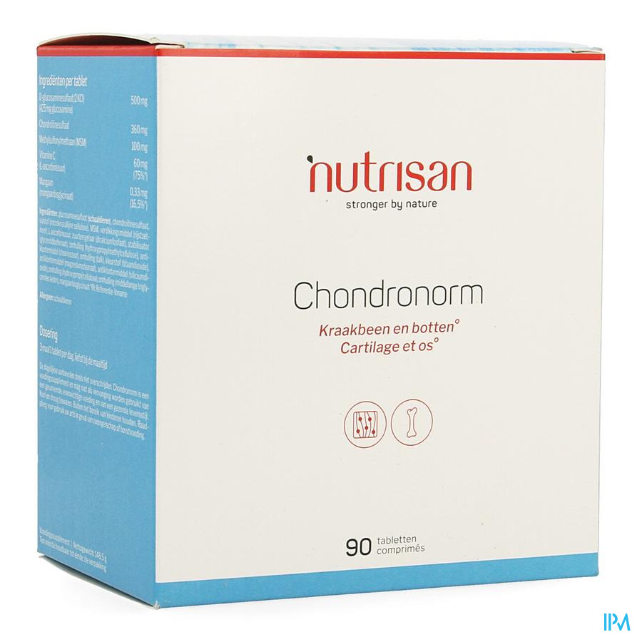 Chondronorm Comp 90 Nutrisan