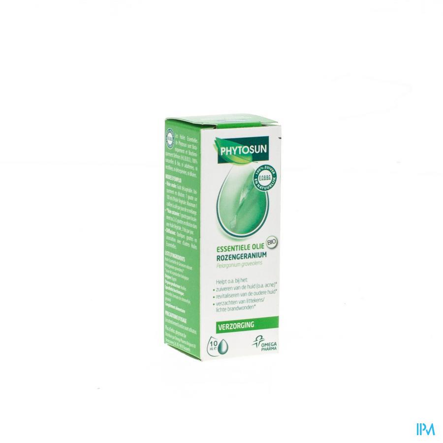 Phytosun Rozengeran. Fr-bio-01 10 ml