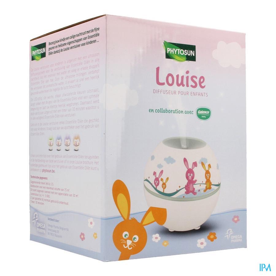 Phytosun Diffuseur Louise Kids
