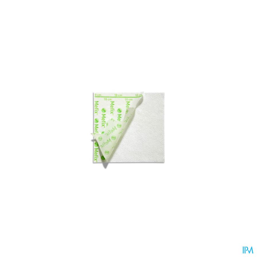 Mefix Zelfklevende Fixatie 10,0cmx 2,5m 1 311070