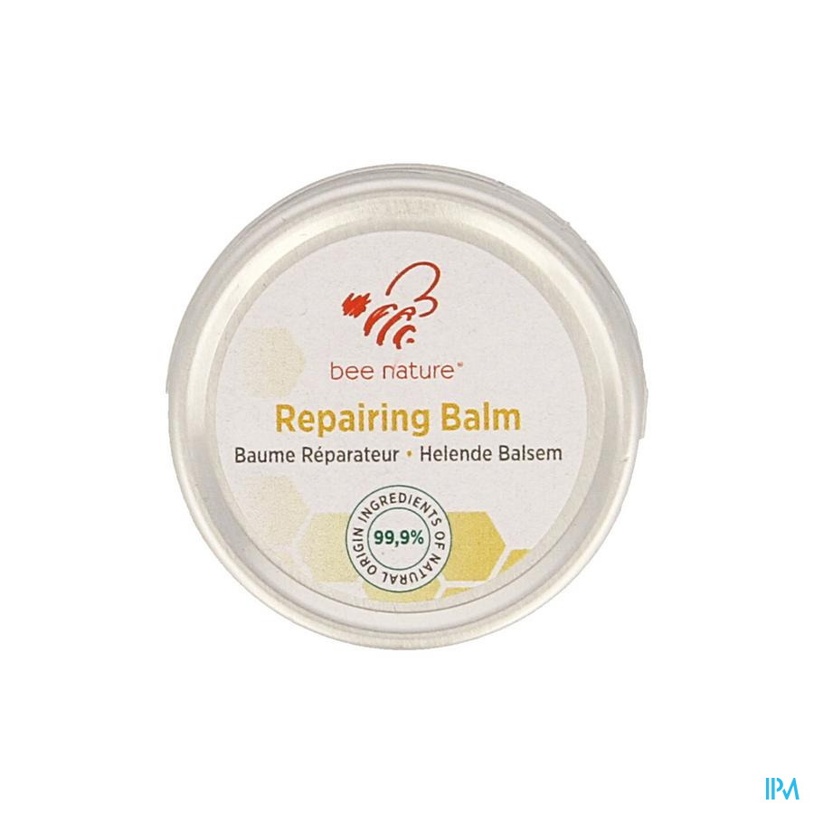 Bee Nature Helende Balsem 10g