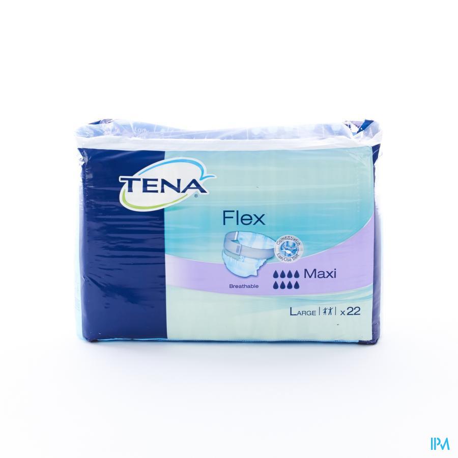 Tena Flex Maxi Large 83-122cm 22 725322