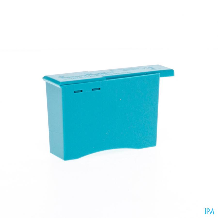 Swann Morton Container Plastiek Mesjes